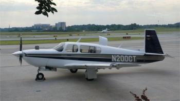 1989 MOONEY M20M BRAVO for sale - AircraftDealer.com