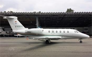 1988 CESSNA CITATION III for sale - AircraftDealer.com