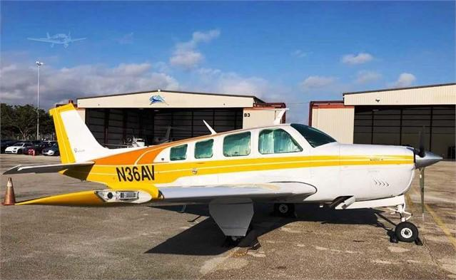 1978 BEECHCRAFT A36 BONANZA  - Photo 1