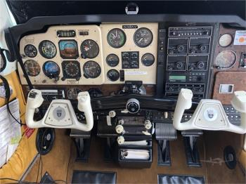 1978 BEECHCRAFT A36 BONANZA  - Photo 3
