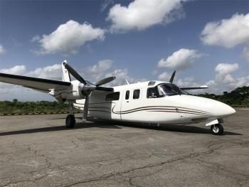 1982 COMMANDER 840 for sale - AircraftDealer.com