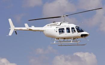 1992 BELL 206L-3  for sale - AircraftDealer.com