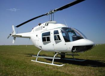 1975 BELL 206B  for sale - AircraftDealer.com
