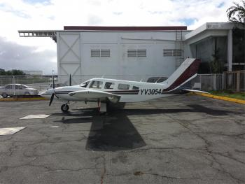 1979 PIPER SENECA II  for sale - AircraftDealer.com