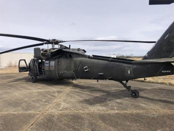 1982 SIKORSKY UH-60A BLACK HAWK for sale - AircraftDealer.com