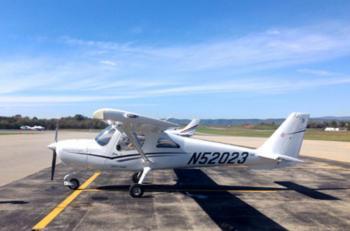 2010 CESSNA 162 SKYCATCHER for sale - AircraftDealer.com
