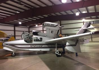 1988 LAKE LA 250 RENEGADE for sale - AircraftDealer.com
