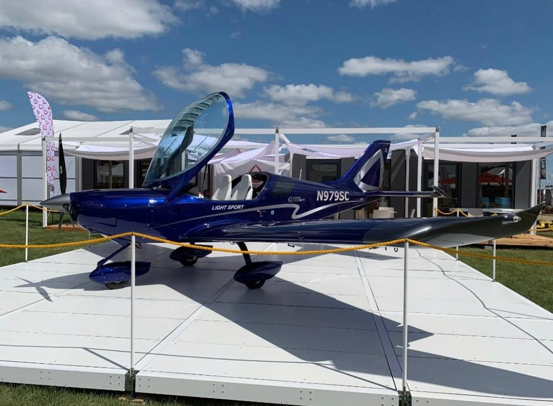 2019 CZECH SPORT AIRCRAFT SPORTCRUISER Photo 2