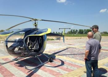 Scout Helicopter for sale - AircraftDealer.com