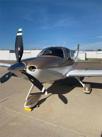 2008 CIRRUS SR22-G3 for sale - AircraftDealer.com