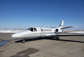 1999 CESSNA CITATION BRAVO for sale - AircraftDealer.com