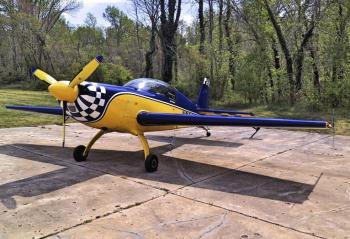 1996 EXTRA FLUGZEUGBAU EA 300/200 for sale - AircraftDealer.com