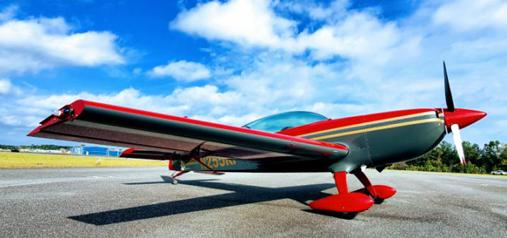 2015 Extra Aircraft 330LP Photo 3