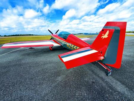 2015 Extra Aircraft 330LP Photo 4
