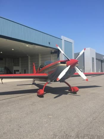 2007 EXTRA FLUGZEUGBAU 300LP for sale - AircraftDealer.com
