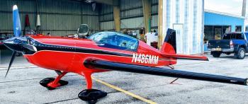 2001 EXTRA FLUGZEUGBAU EA 300/L for sale - AircraftDealer.com