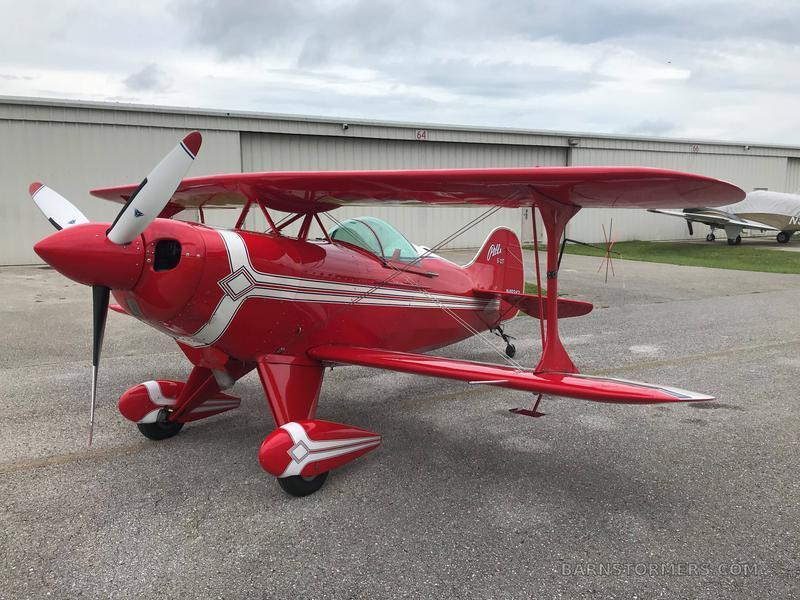 1987 PITTS S-1T Photo 3
