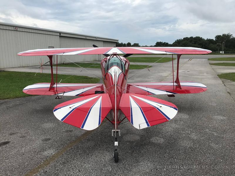 1987 PITTS S-1T Photo 5