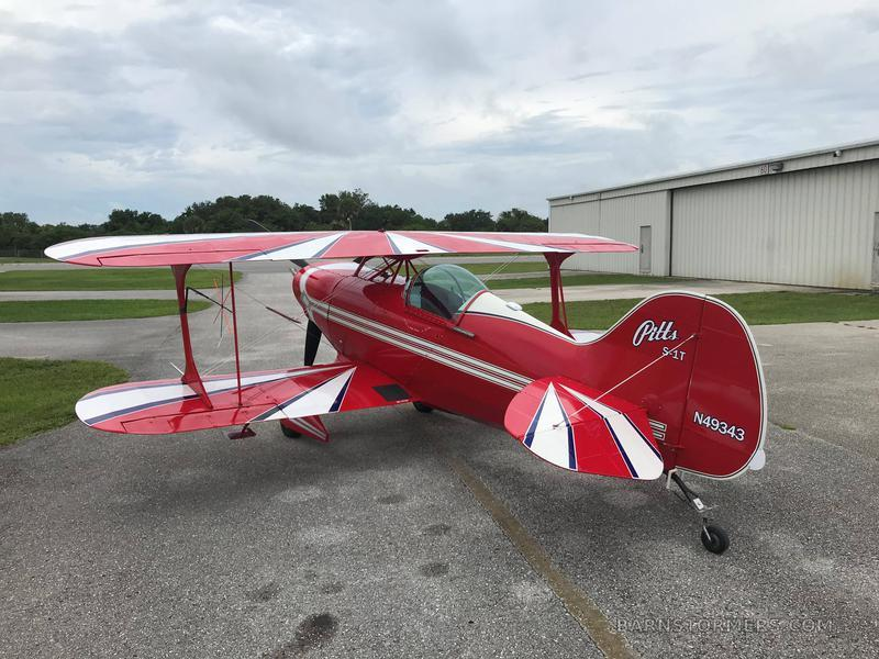 1987 PITTS S-1T Photo 7