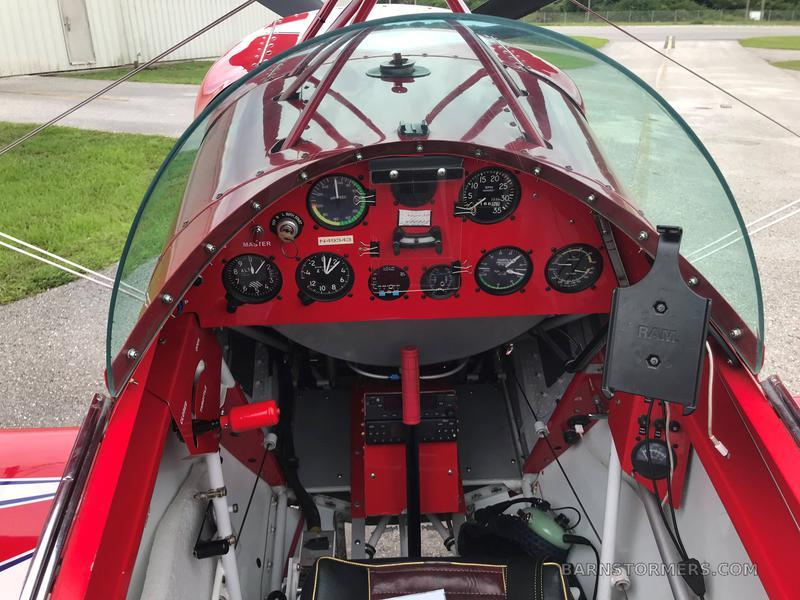 1987 PITTS S-1T Photo 6