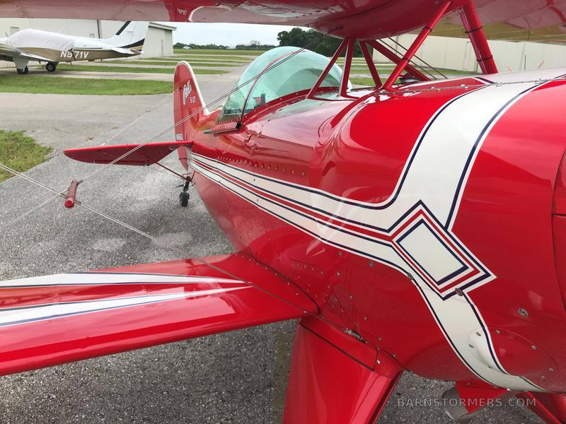 1987 PITTS S-1T Photo 2
