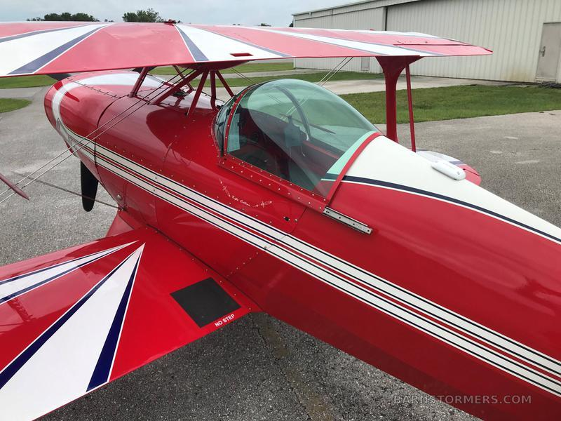 1987 PITTS S-1T Photo 4
