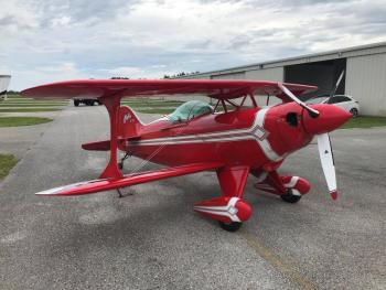 1987 PITTS S-1T for sale - AircraftDealer.com