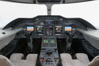 2011 Hawker 4000 RC-67 - Photo 9