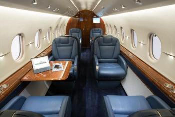 2011 Hawker 4000 RC-67 - Photo 2