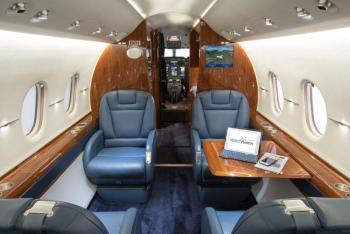 2011 Hawker 4000 RC-67 - Photo 4