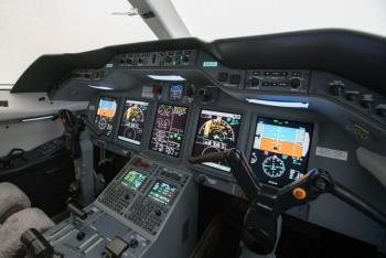 2011 Hawker 4000 RC-67 - Photo 10