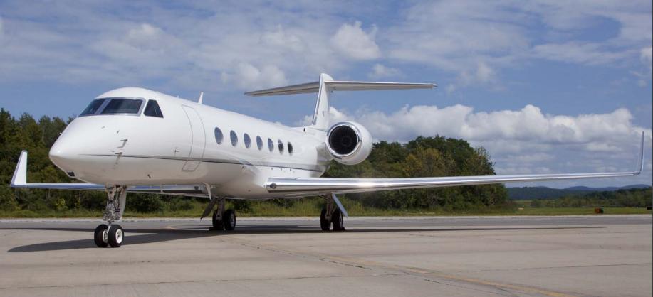 2005 Gulfstream G550 - Photo 1