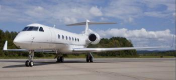 2005 Gulfstream G550 for sale - AircraftDealer.com