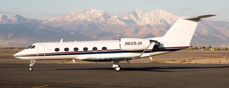 1995 Gulfstream IVSP - Photo 1