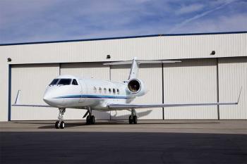 1993 Gulfstream G-IV for sale - AircraftDealer.com