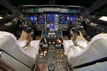1993 Gulfstream G-IV - Photo 5