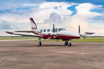 1983 PIPER CHEYENNE IIXL for sale - AircraftDealer.com