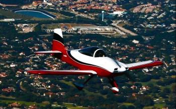 2010 Vans Rv-8A for sale - AircraftDealer.com