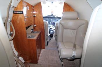 1974 Cessna Citation 500 - Photo 4