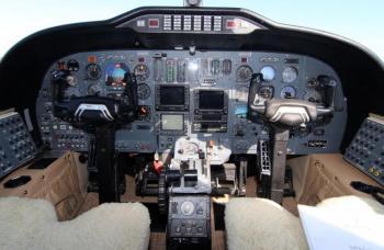 1974 Cessna Citation 500 - Photo 5