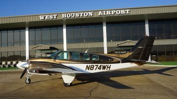 1993 Beech Baron 58 for sale - AircraftDealer.com