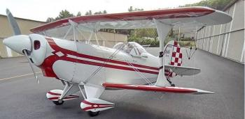 PITTS S-2A for sale - AircraftDealer.com