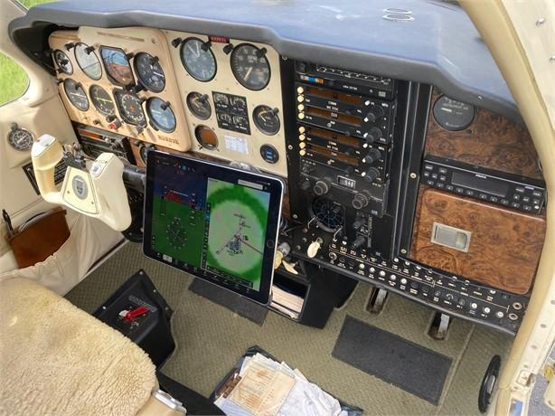 1979 BEECHCRAFT A36 BONANZA Photo 5
