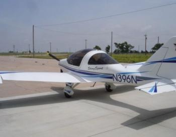 2006 TL-ULTRALIGHT STING SPORT - Photo 2