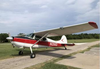 1950 CESSNA 170 180HP for sale - AircraftDealer.com