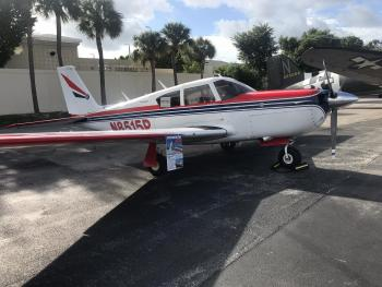 1964 PIPER COMANCHE 400  for sale - AircraftDealer.com
