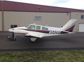 1964 Beech B55 Baron for sale - AircraftDealer.com