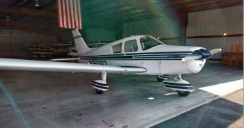 1973 Piper Cherokee 140