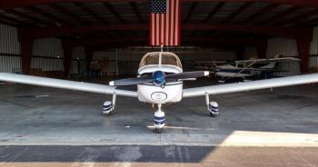 1973 Piper Cherokee 140 - Photo 3