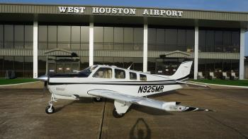 2007 Beech Bonanza G36 for sale - AircraftDealer.com